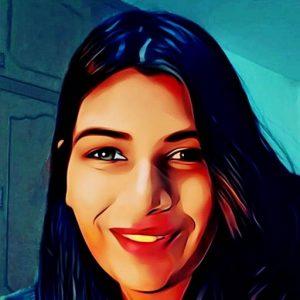Ashna Goel
