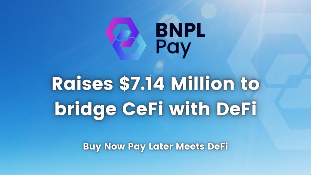 bnpl pay raise $7.14