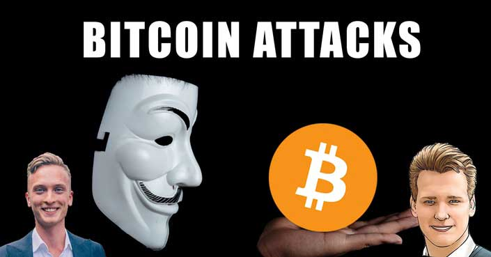 Bitcoin Attacks