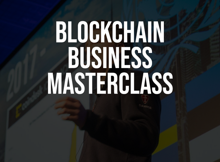 Blockchain Business Masterclass