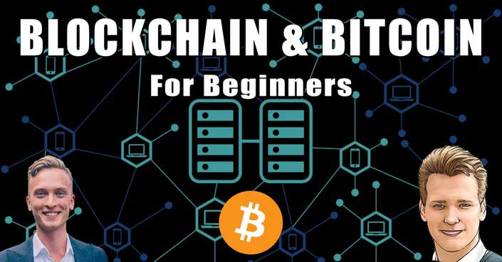 Blockchain and Bitcoin 101