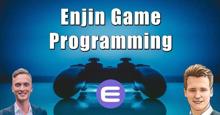 Enjin Blockchain Development 101