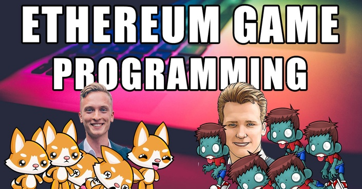 Ethereum Game Programming