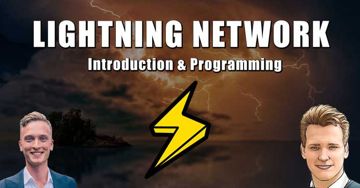 Lightning Network and Lightning App Programming
