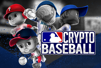 MLB Crypto Baseball