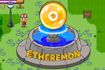 Etheremon