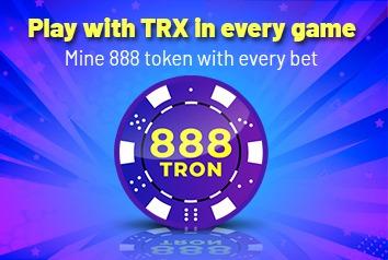 888 Tron