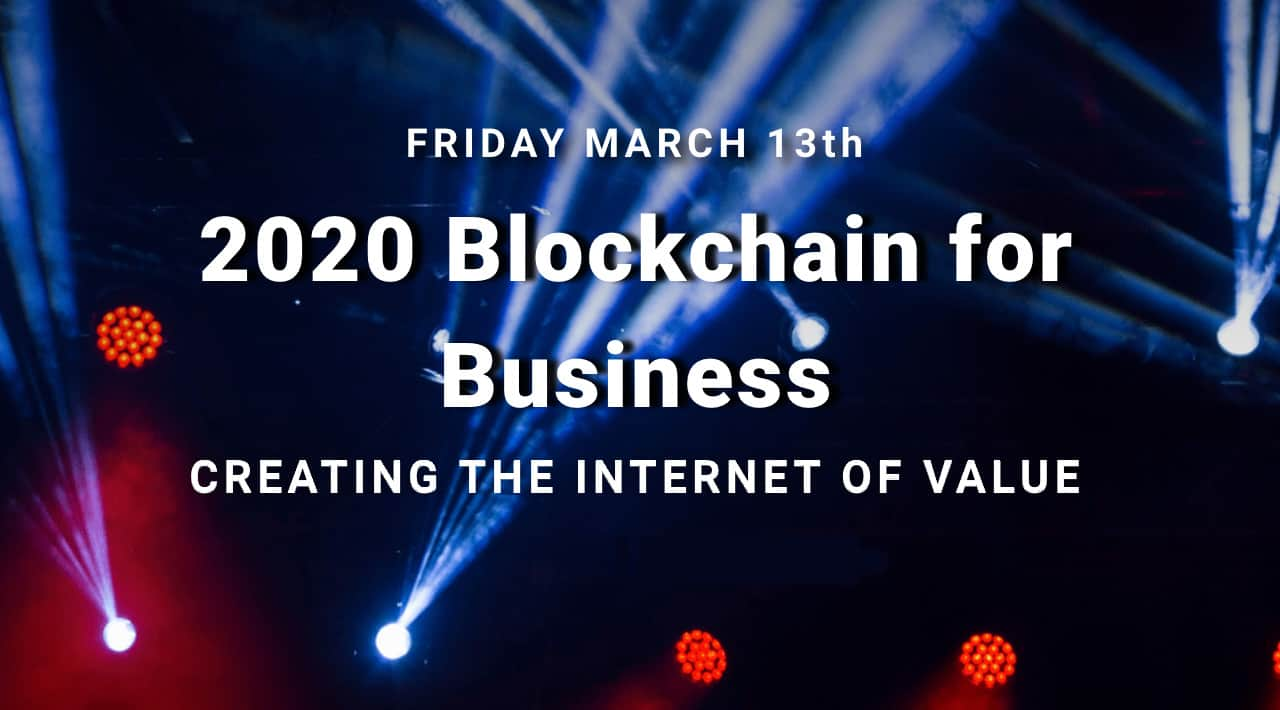 2020 Blockchain for Business
