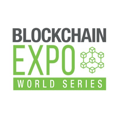 Blockchain Expo Europe Virtual