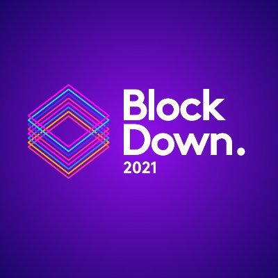 BlockDown 2021