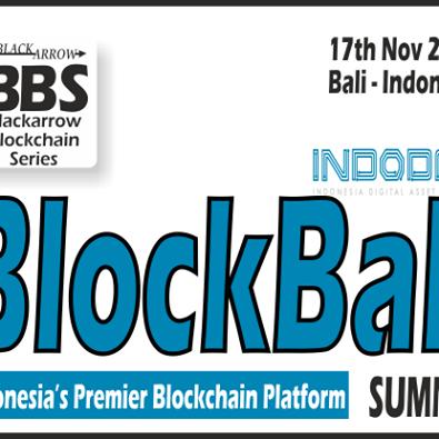 BlockBali 2019