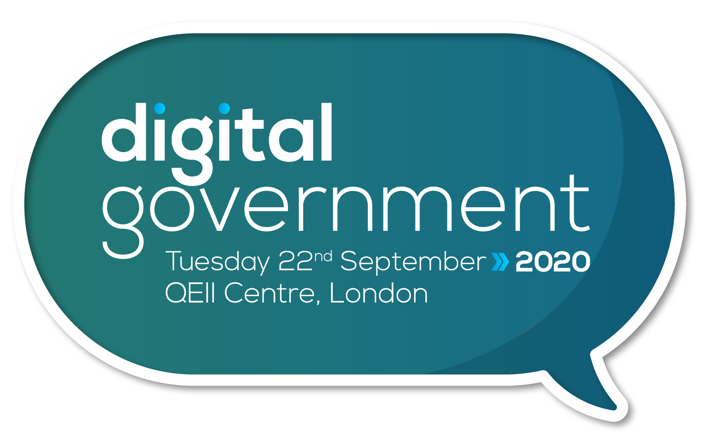 Digital Government 2020