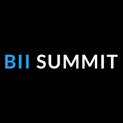BII SUMMIT The Business Innovation and Investment Summit