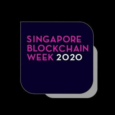 Singapore Blockchain Week 2020