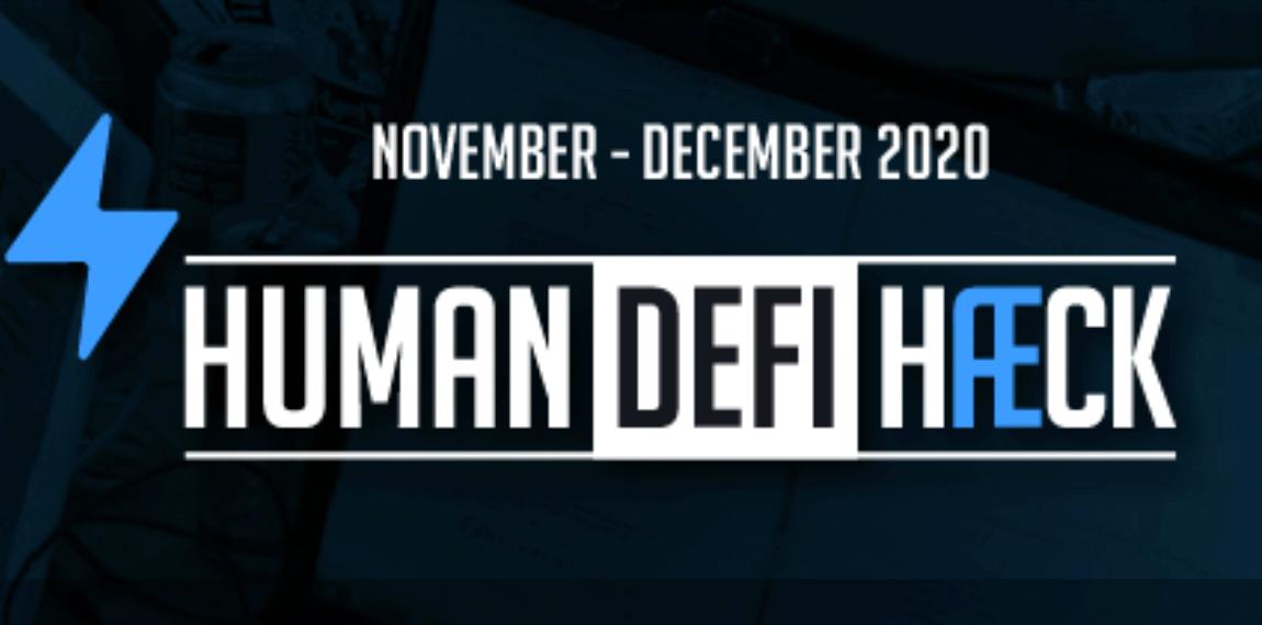 Human DeFi Haeck