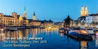 Free and Safe in Cyberspace 7th Edition Zurich