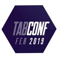 TabConf 2020