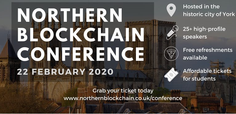 Northern Blockchain Conference 2020