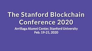The Stanford Blockchain Conference 2020