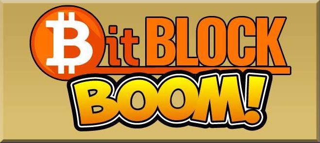 Bit Block Boom 2020