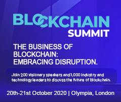 Blockchain Summit The Business of Blockchain