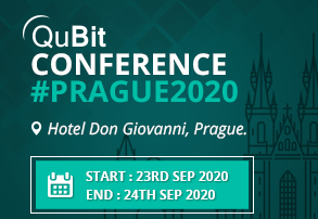 QuBit Cybersecurity Conference Prague 2020