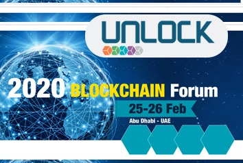 UNLOCK Blockchain Forum 2020