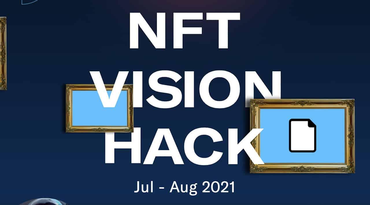 NFT Vision Hack