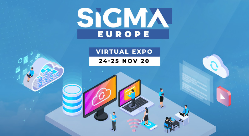 SiGMA Europe Virtual Expo 2020