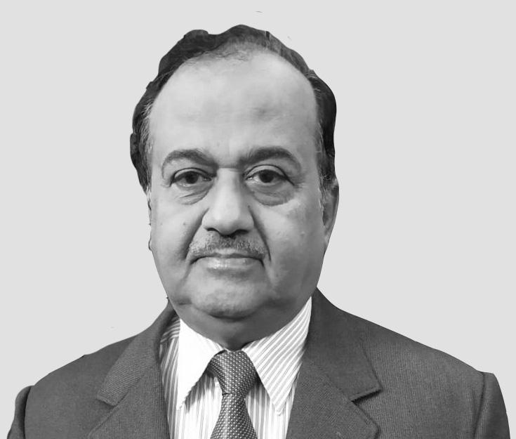 Pranesh Narayana Rao