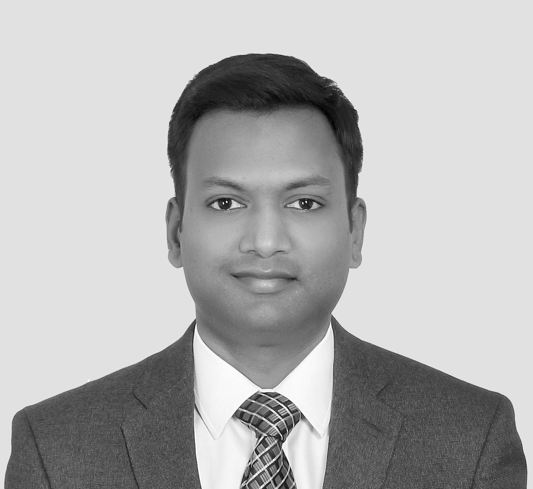 Vishnu Rangaiah
