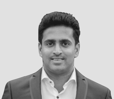 Aravind Srinivas
