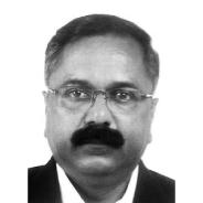 Ravi Nanduri VP - Finance & Legal Council