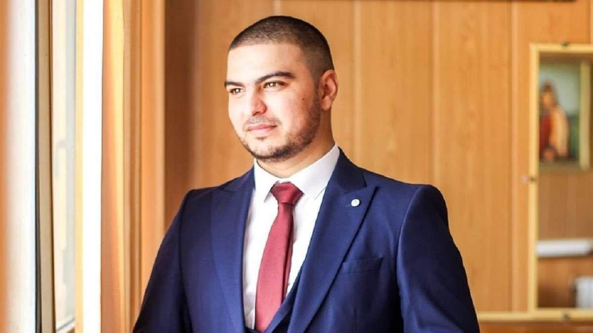 Gurreb Amin