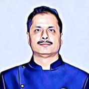 Alok Mishra