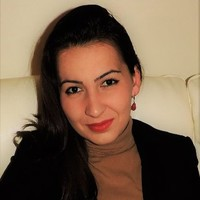 Bianca-Elena Mates
