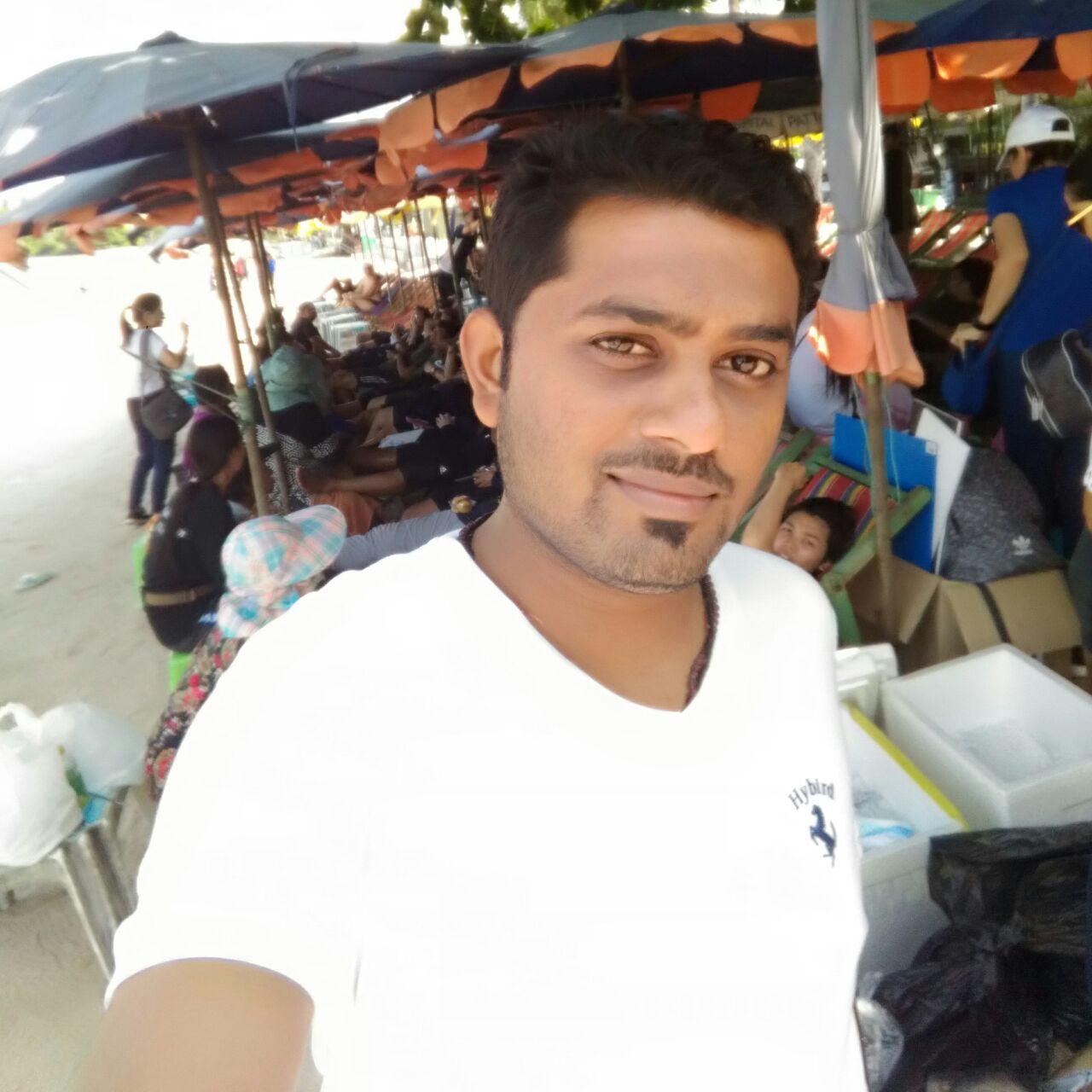 Brijesh Kumar Patel