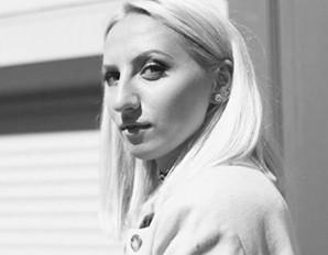 Darya Hniadzko