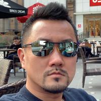 Derrick Fu