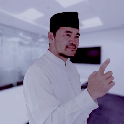 KH. Anwar Sanusi, S.Ag