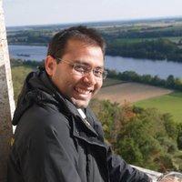 Krishnendu Chatterjee Ph.D.