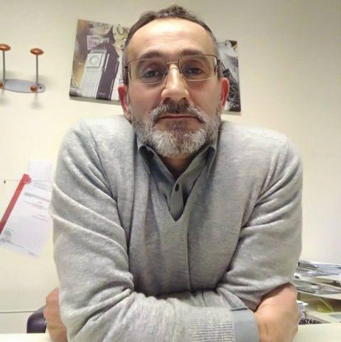Giorgio Sonzogni