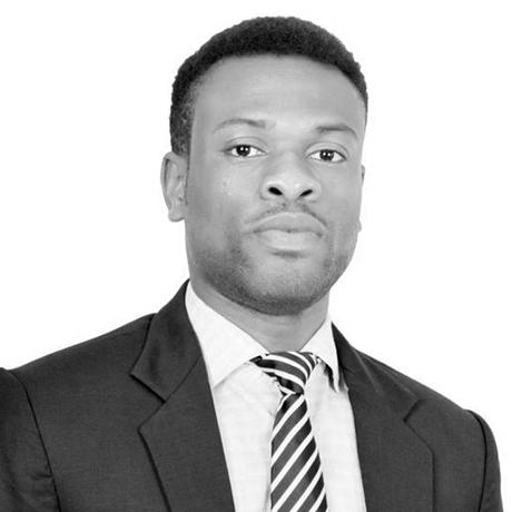Josiah Nwoye