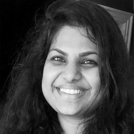 Sadhana Reddy
