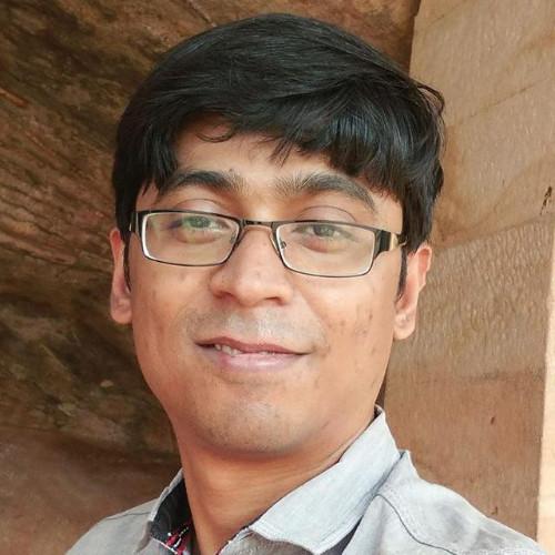 Sumit Kumar Pradhan