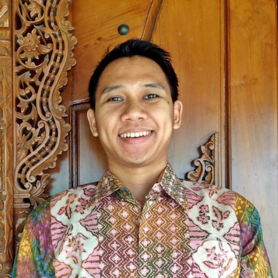 Teguh Harmanda