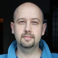 Vladimir Povolny