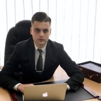 Dr .Volodymyr Malyshkin