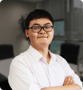 Dr. Wei Ming