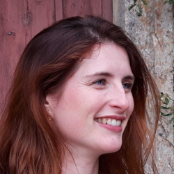 Cecile Courbet
